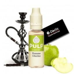 e-liquide-francais-pomme-chicha-pulp- E-Declic