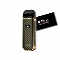 cigarette-electronique-kit-pod-nord-2-1500-mah-gold-and-black-smok-E-Declic