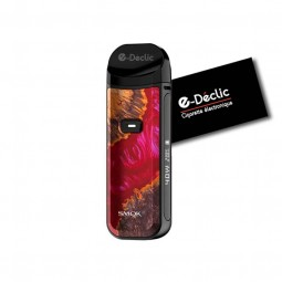 cigarette-electronique-kit-pod-nord-2-1500-mah-rouge-stabilizing-wood-smok-E-Declic