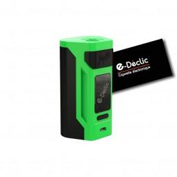 cigarette-electronique-batterie-reuleaux-rx2-vert-wismec-E-Declic