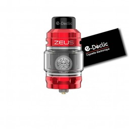 cigarette-electronique-clearomiseur-zeus-subhom-5ml-rouge-geekvape-E-Declic