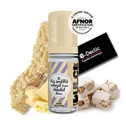 e-liquide-francais-le-riz-soufflé-nougat-chocolat-blanc-dulce-dlice-E-Declic