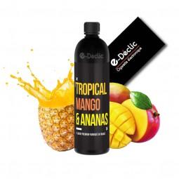e-liquide-tropical-mango-ananas-Remix-Jet-E-Declic