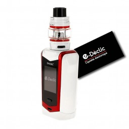 cigarette-electronique-kit-species-v2-blanc-et-rouge-smok-E-Declic