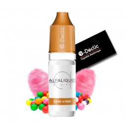 cigarette-electronique-e-liquide-10ml-barbe-a-papa-alfaliquid-E-Declic