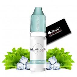 cigarette-electronique-e-liquide-10ml-menthe-fraiche-alfaliquid-E-Declic