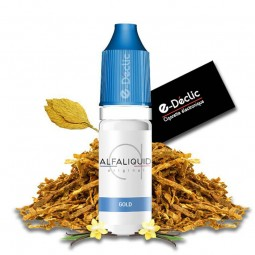 cigarette-electronique-e-liquide-10ml-classic-gold-alfaliquid-E-Declic
