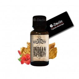 cigarette-electronique-e-liquide-10ml-indian-spirit-ben-northon-E-Declic