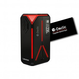 cigarette-electronique-batterie-lexicon-noir-et-rouge-eleaf-E-Declic