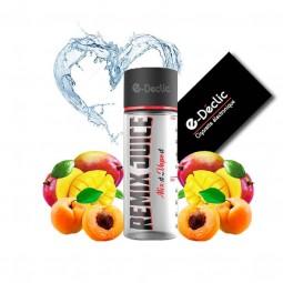 e-liquide-mango-apricot-Remix-E-Declic