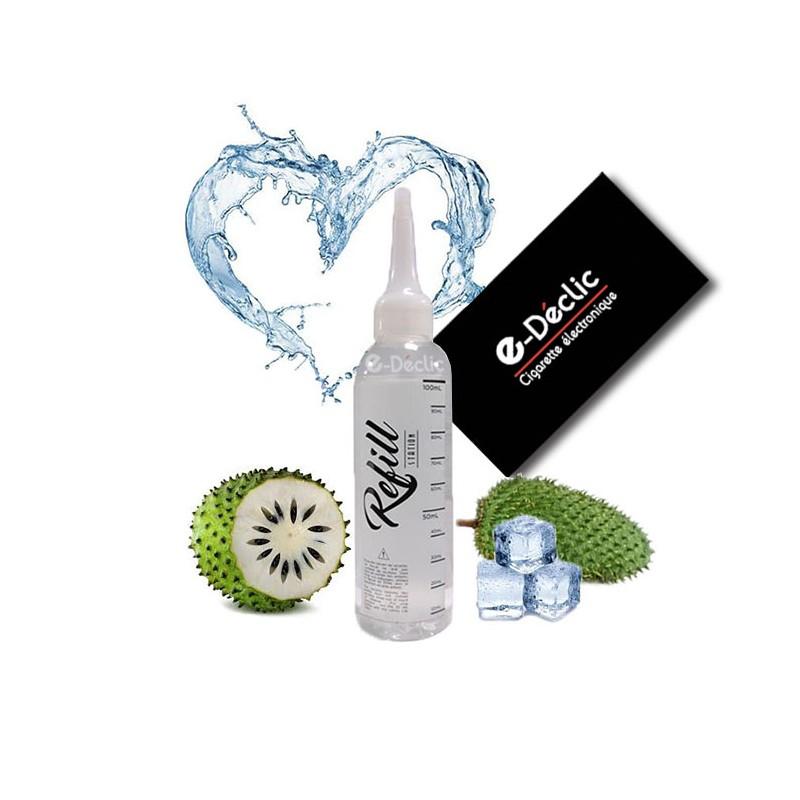 e-liquide-Guanabana-Solana-Refill-E-Declic